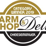 cheese farm shop and deli 2019 cheesemonger