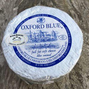 Oxford Blue Mini Cheese