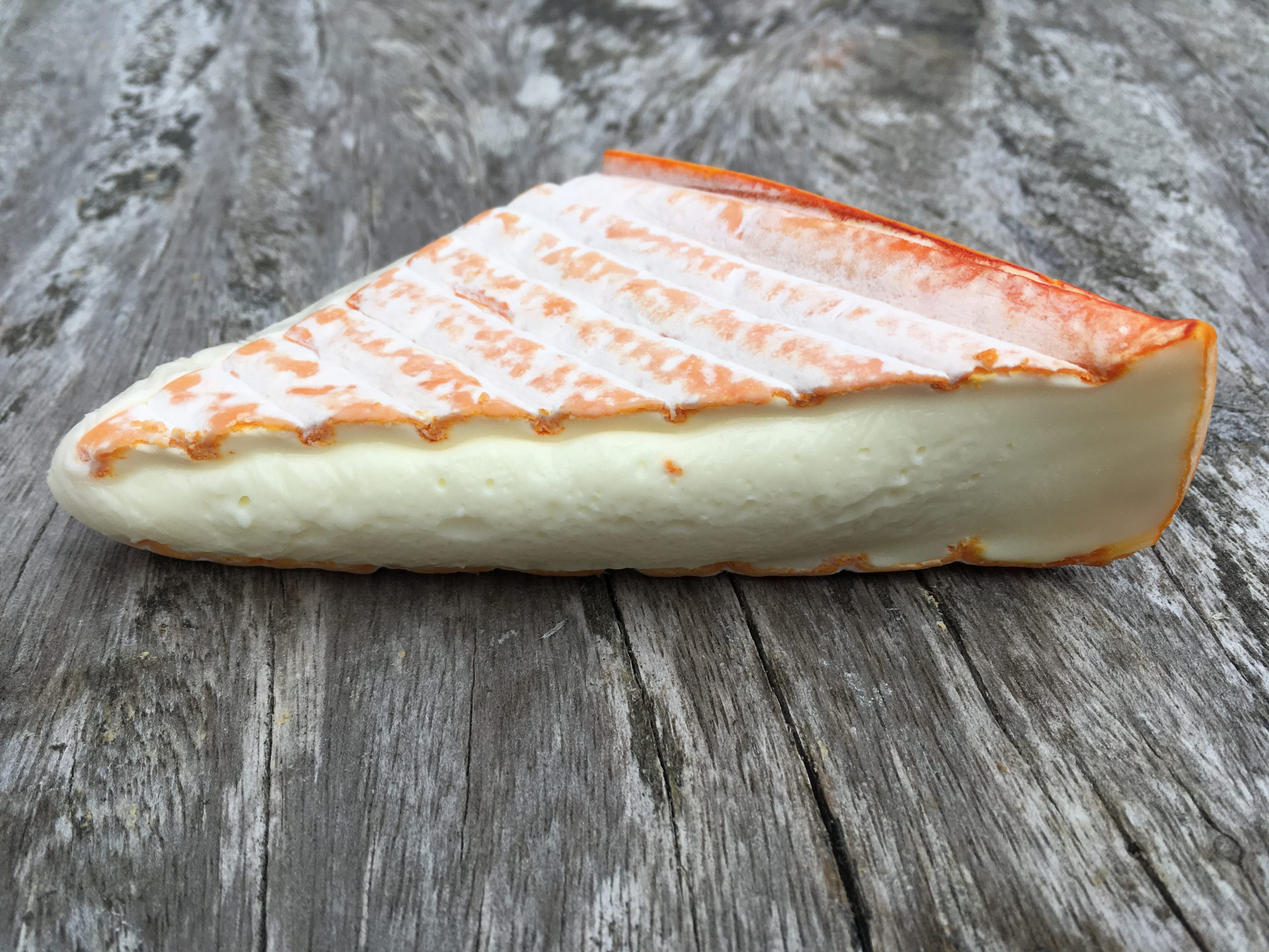 Brebirousse d'Argental Cheese