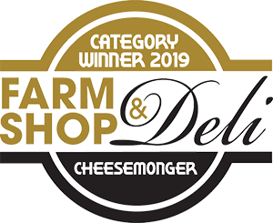 cheese Awards Logo 2019