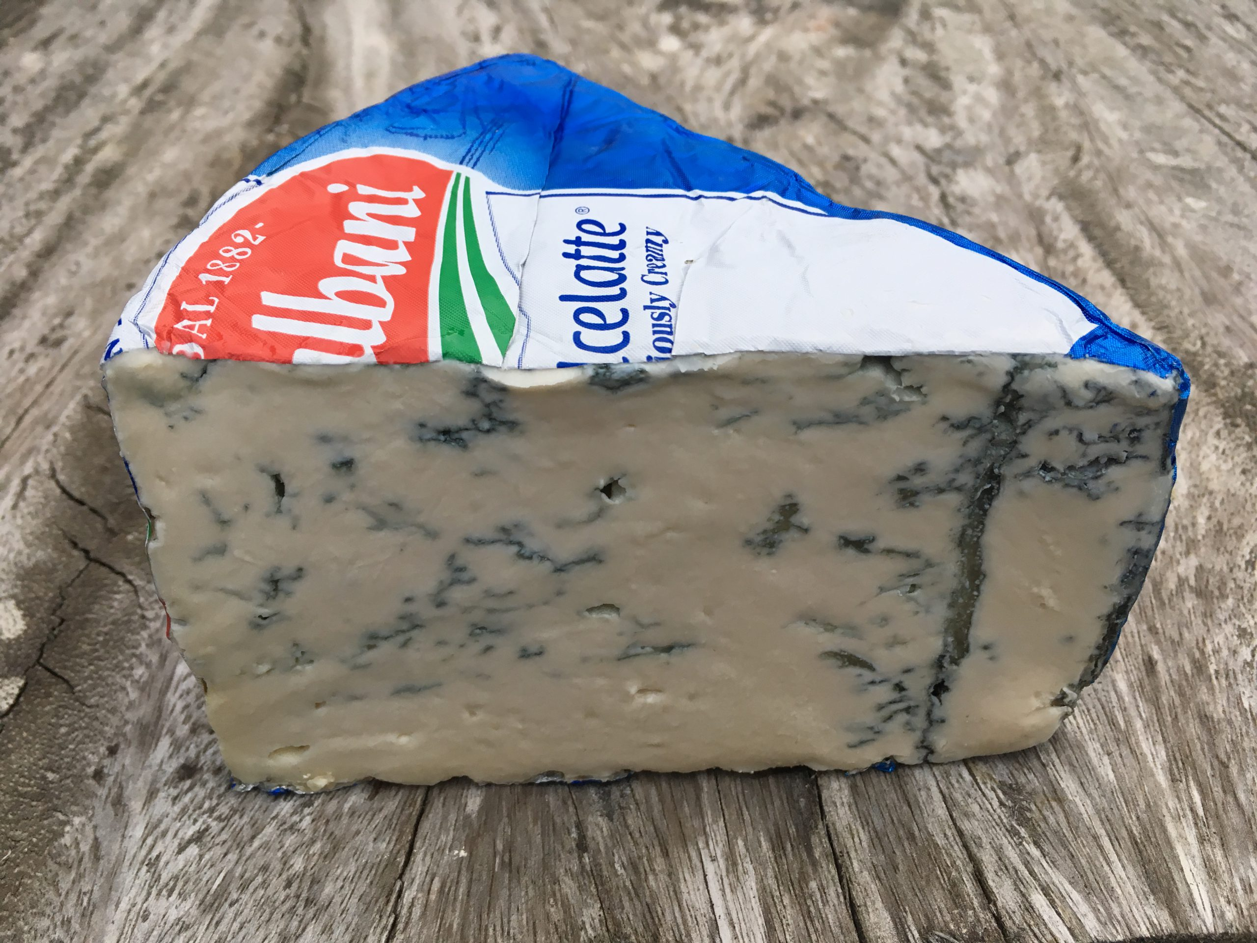 Dolcelatte Cheese