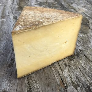 Duckett's Caerphilly Cheese