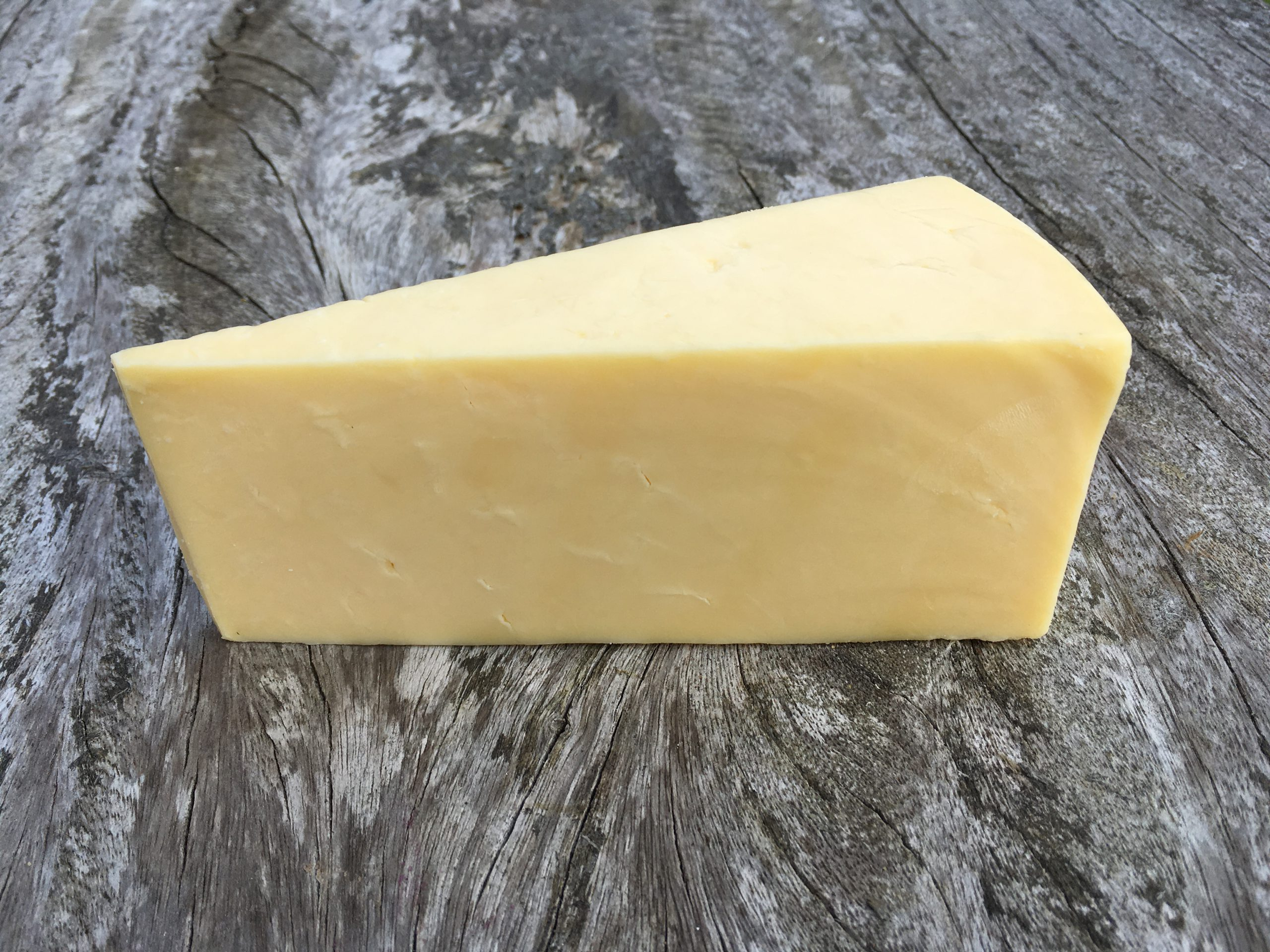 Gould's Extra Tasty Cheddar Cheese