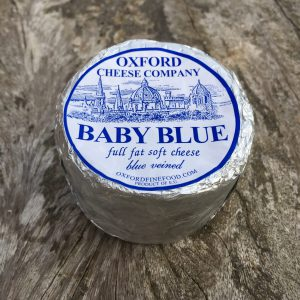 Oxford Baby Blue Cheese