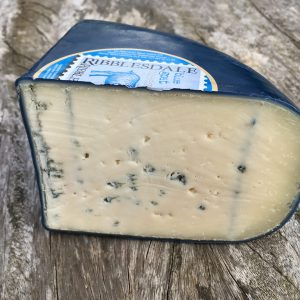 Ribblesdale Blue Goat Cheese