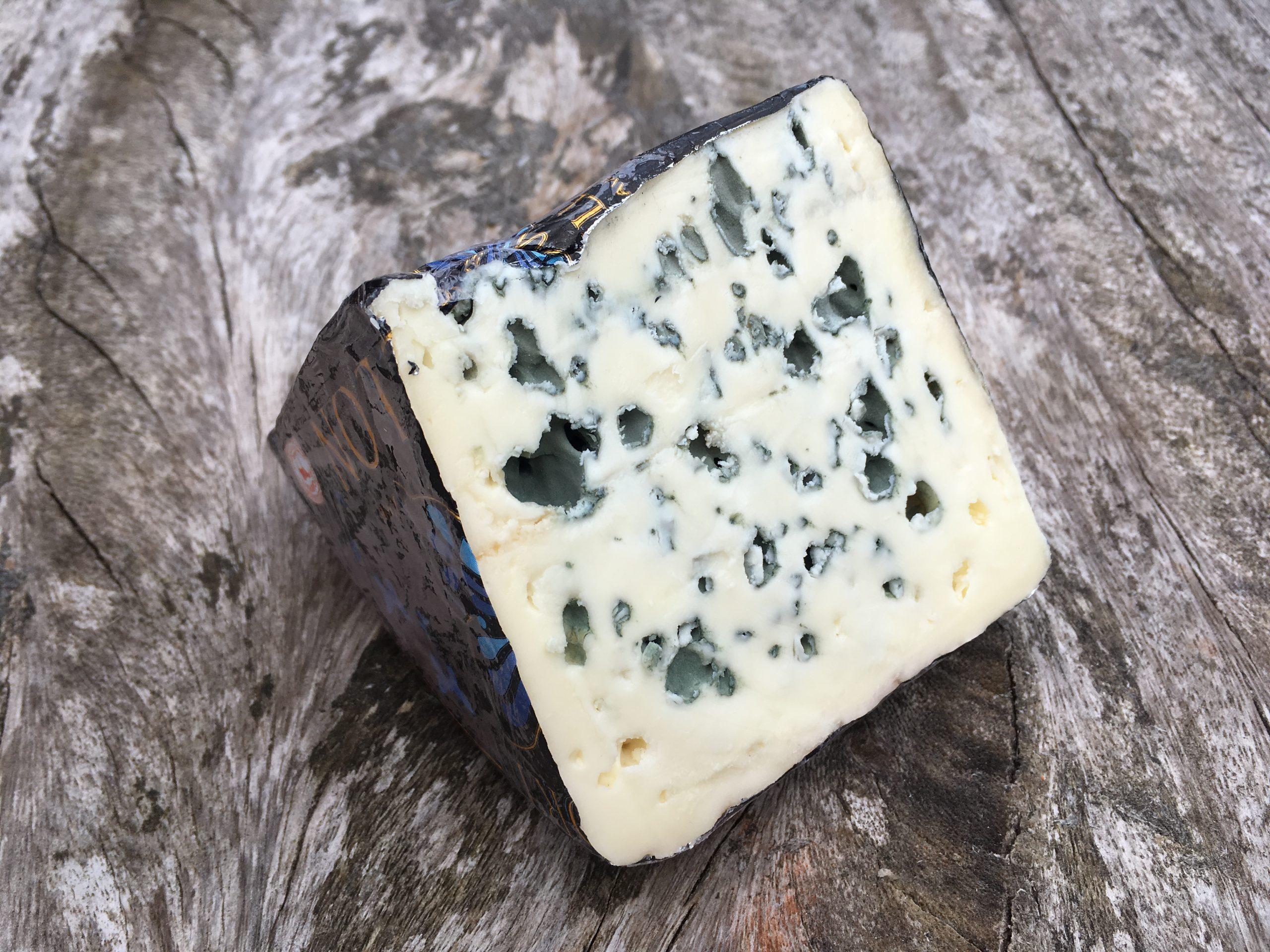 cheese and chutney
