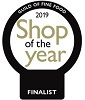 shop of the year award 2019