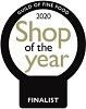 shop of the year award 2020