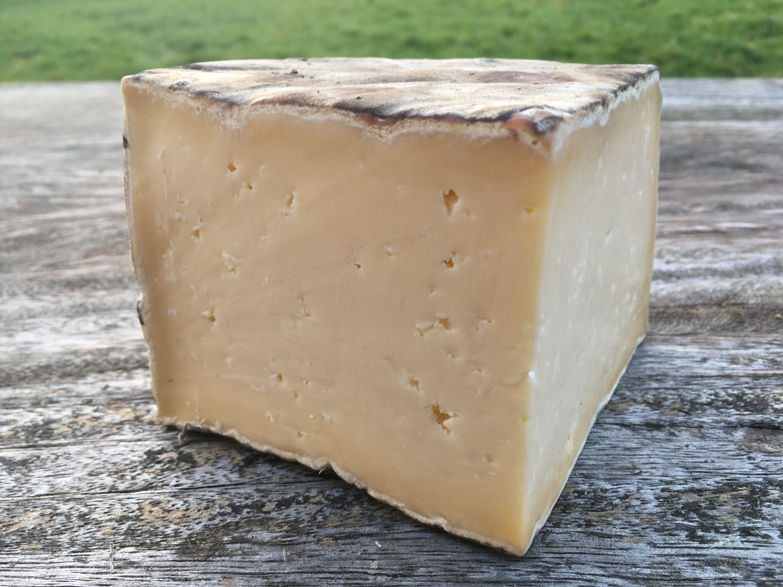 Single Gloucester Cheese