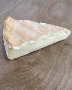 Smoked Brie Cheese