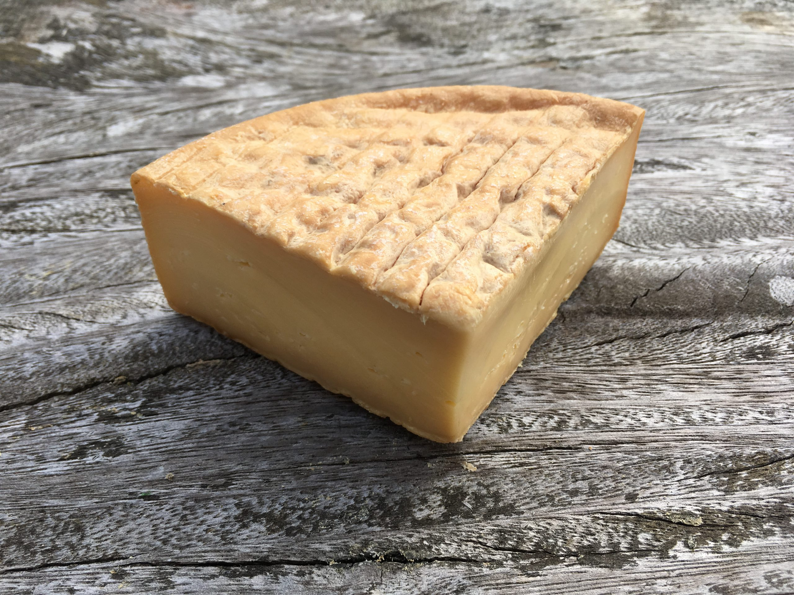 Smoked Gubbeen Cheese