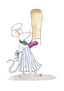 Hawes' Wensleydale Cheese Soufflé Recipe