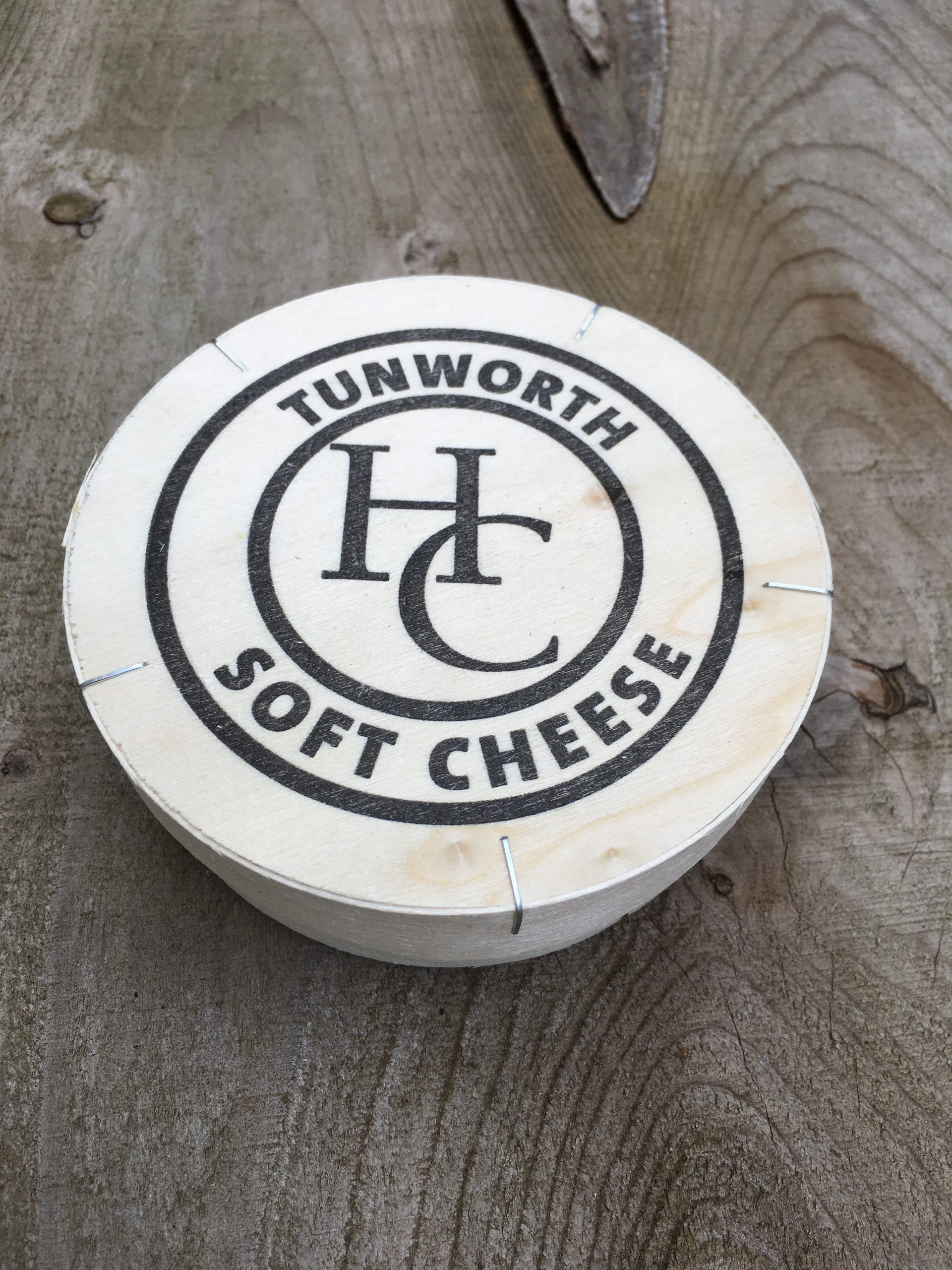 Tunworth Cheese