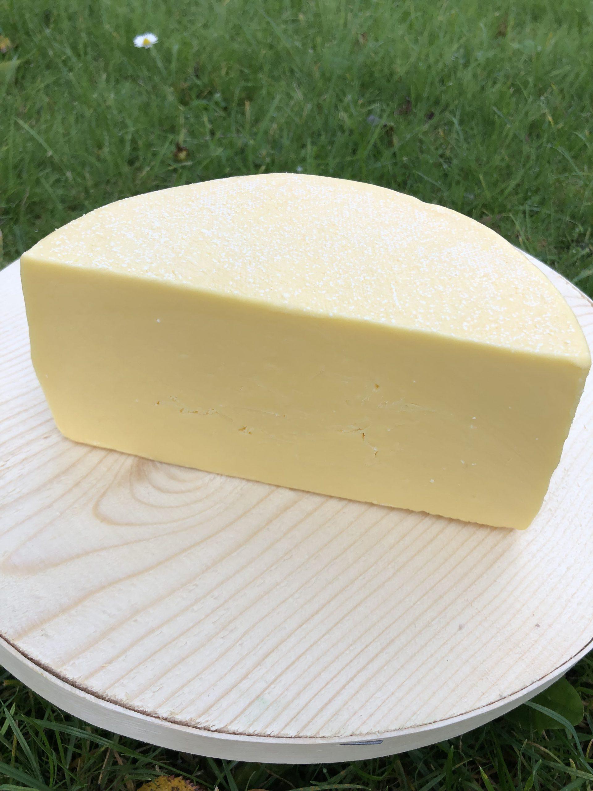 Heckfield Cheese