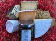 40 cheese club:gift box