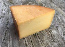 Devon Smoake Cheese