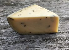 Gouda with Truffles