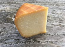 Smoked Winchester Cheese